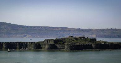 Murud-Janjira fort maharashtra