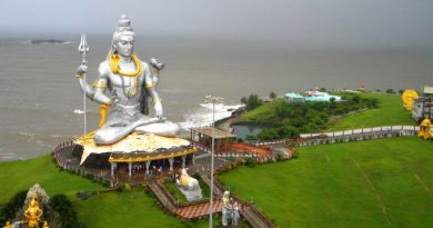 10 Best Places to Visit Karnataka