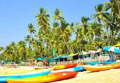 Goa – Best Places to Visit