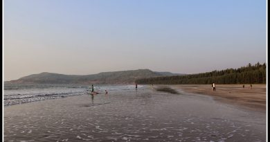 kelshi beach