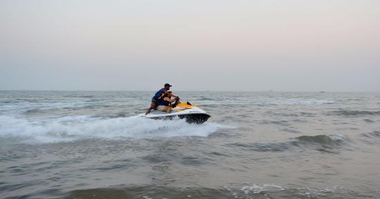 mandwa-beach