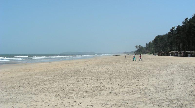 palghar beach