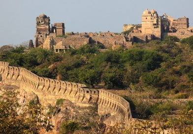 Places to see in Chittorgarh